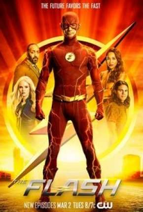 The Flash - 7ª Temporada Legendada Download
