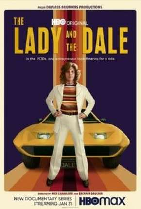 The Lady and the Dale - 1ª Temporada Download