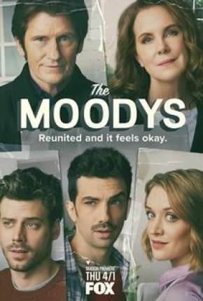 The Moodys - 2ª Temporada Legendada Download