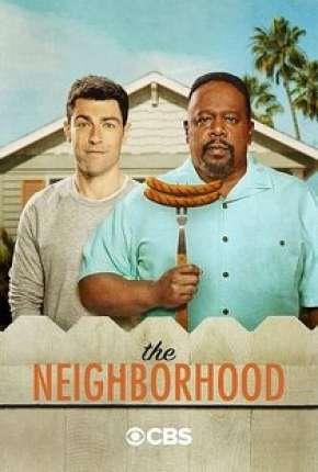 The Neighborhood - 3ª Temporada Legendada Download