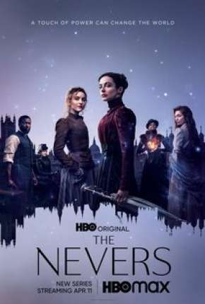 The Nevers - 1ª Temporada Legendada Download