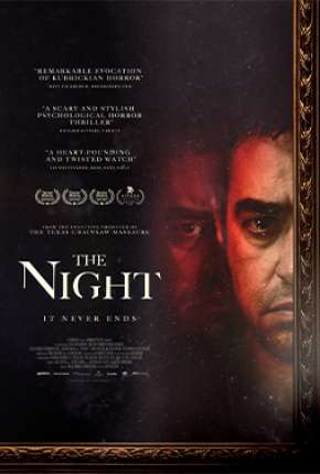 The Night - Legendado Download