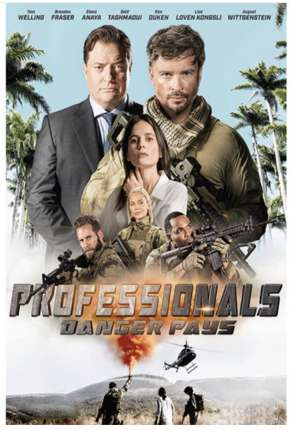The Professionals - 1ª Temporada Legendada Download