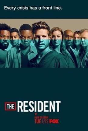 The Resident - 4ª Temporada Legendada Download