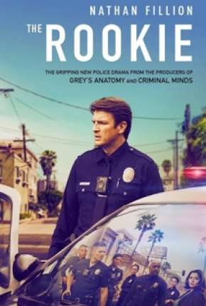 The Rookie - 2ª Temporada Download
