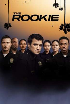 The Rookie - 3ª Temporada Completa Legendada Download