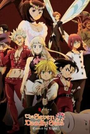 The Seven Deadly Sins Cursed by Light Download