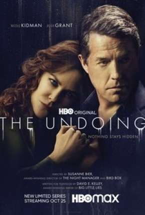 The Undoing - The Sister 1ª Temporada Download