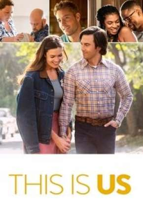 This Is Us - 5ª Temporada Legendada Download