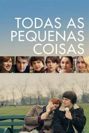 Todas as Pequenas Coisas - All These Small Moments Download