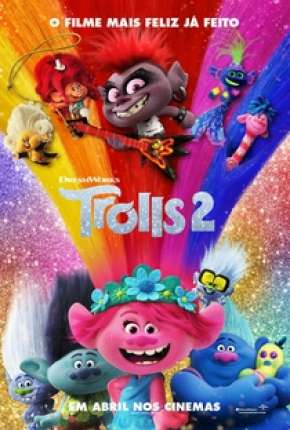 Trolls 2 Download