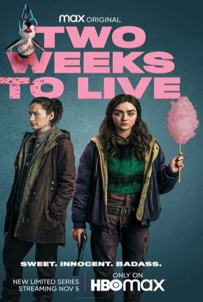 Two Weeks To Live - 1ª Temporada Completa Download