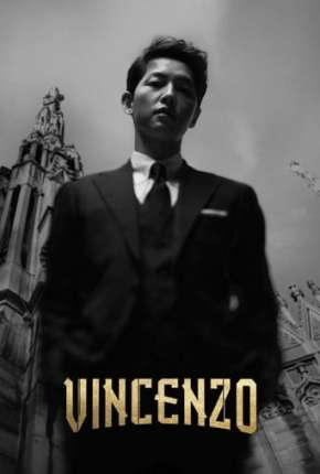 Vincenzo - 1ª Temporada Legendada Download