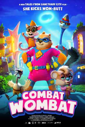 Vombate ao Combate Download