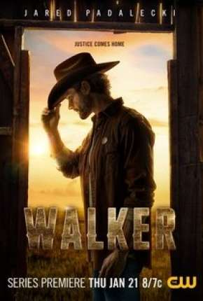 Walker - 1ª Temporada Legendada Download