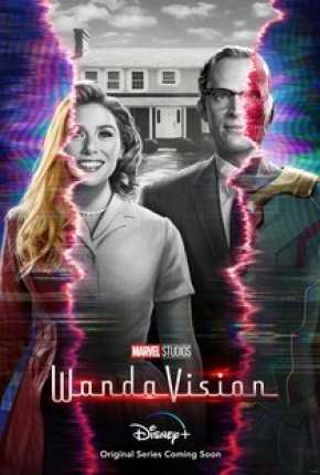WandaVision - 1ª Temporada Download
