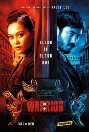Warrior - 2ª Temporada Legendada Download