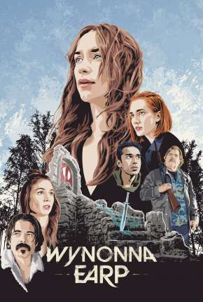 Wynonna Earp - 4ª Temporada Legendada Download