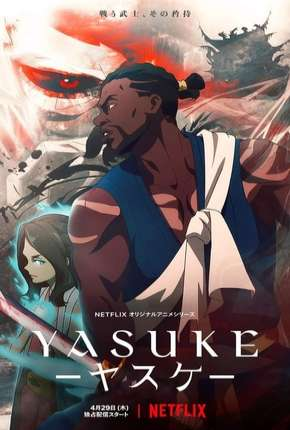 Yasuke - 1ª Temporada Download